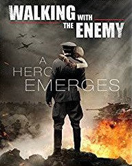 Walking With The Enemy Digital Copy Download Code Ultra Violet UV VUDU HD HDX