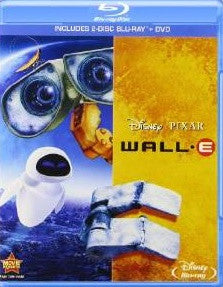 Wall-E Digital Copy Download Code Disney VUDU HD HDX