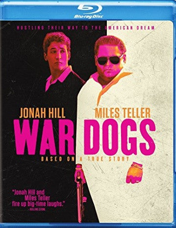War Dogs Digital Copy Download Code MA VUDU iTunes HDX