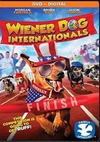 Weiner Dog Internationals Digital Copy Download Code UV Ultra Violet VUDU SD