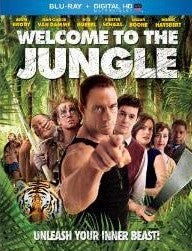 Welcome to the Jungle Digital Copy Download Code iTunes HD