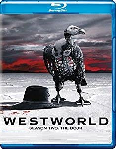 Westworld Season 2 The Door Digital Copy Download Code VUDU 4K