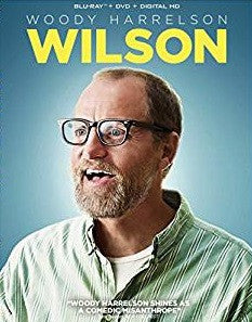 Wilson Digital Copy Download Code VUDU iTunes HD HDX
