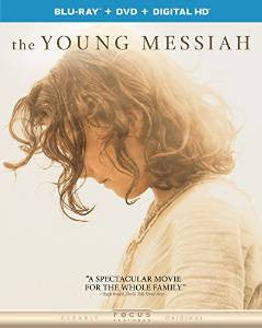 Young Messiah Digital Copy Download Code UV Ultra Violet VUDU HD HDX