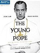 Young Pope Digital Copy Download Code Ultra Violet UV VUDU HD HDX