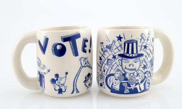 Vote! Cup