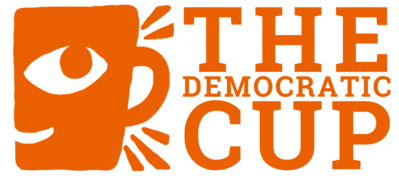 the democratic cup the democratic cup