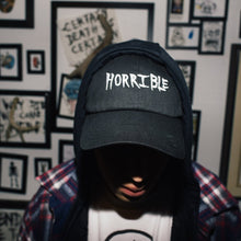 Load image into Gallery viewer, HORRIBLE HAT,  Hat by HORRIBLENOISE