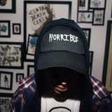 HORRIBLE HAT,  Hat by HORRIBLENOISE