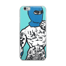 Load image into Gallery viewer, THE DAVID iphone case,  iPhone Case by HORRIBLENOISE