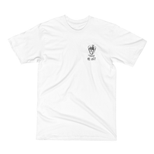 Load image into Gallery viewer, TAKE ME OUT tee - HORRIBLENOISE