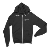 HORRIBLENOISE Zip Hoodies FANCY* zip hoodie