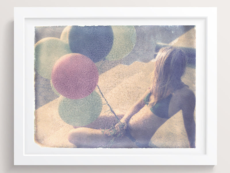 Balloons + Her - She Hit Pause