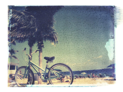Beach Bicycle - She Hit Pause