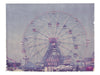 Ferris Wheel (Coney Island) - She Hit Pause