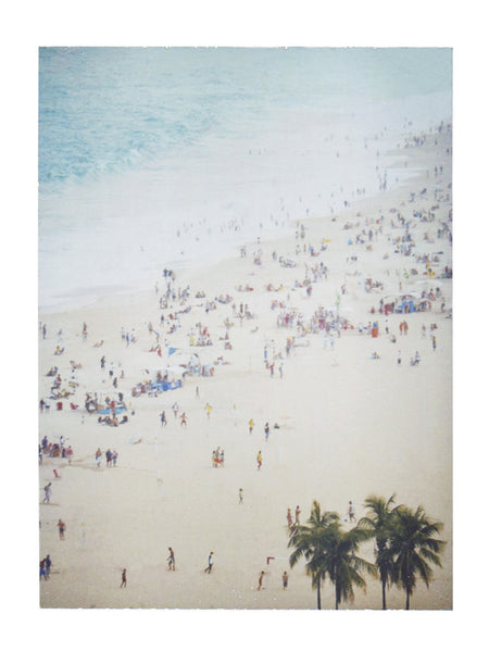 "From A Rooftop In August  (Brazil) • 8x10"" Print - shehitpause"