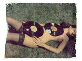 Nude With Records - She Hit Pause