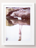 Boutique Hotel Decor + Polaroid Art by She Hit Pause