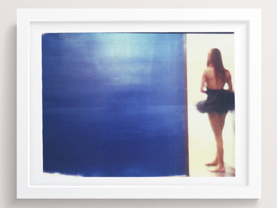 Silence And Its Blue Wall - She Hit Pause