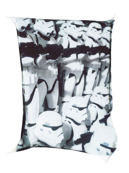 Black & White in Color (Stormtroopers)