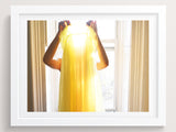 Yellow Dress - shehitpause