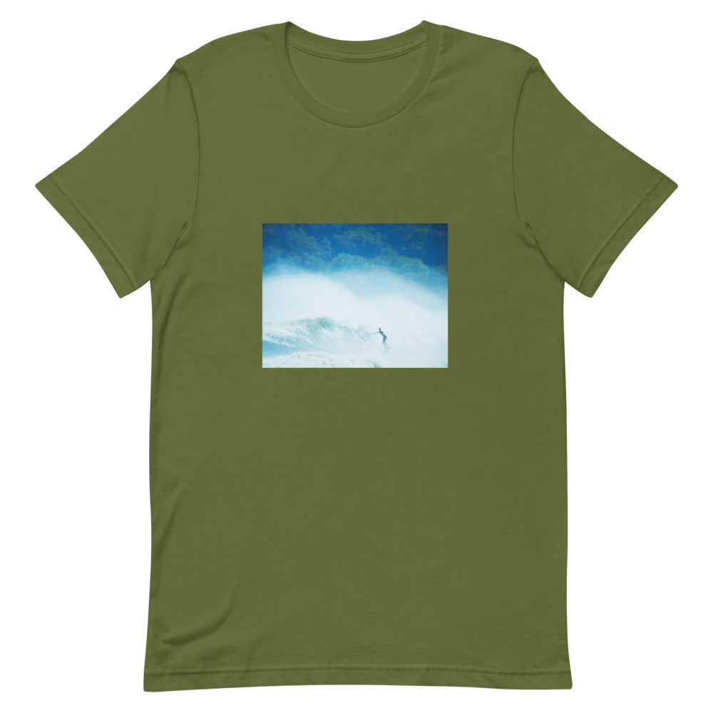 Blue, Green + Magic T-Shirt