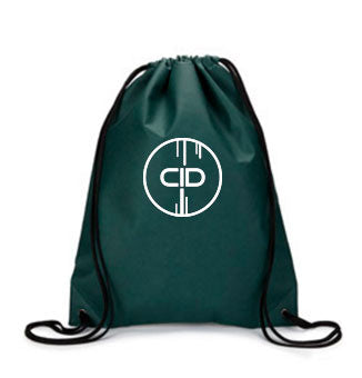 CID LOGO NYLON BACK PACK