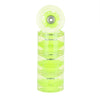 Green 69mm Longboard Wheel Set (4-pack)