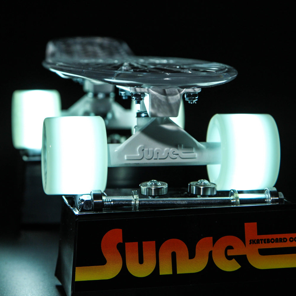 Sunset Ghost Cruiser Skateboards