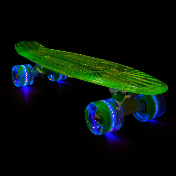 "Blacklight Alien 22"" Complete"