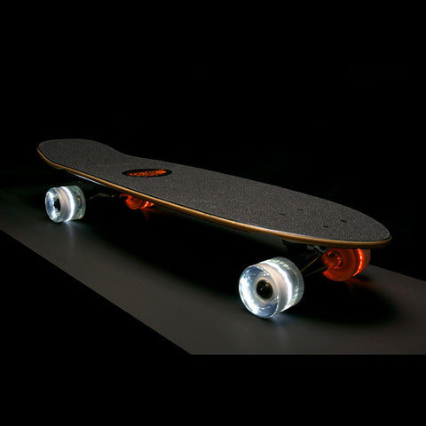 Mini Cruiser Wood Complete