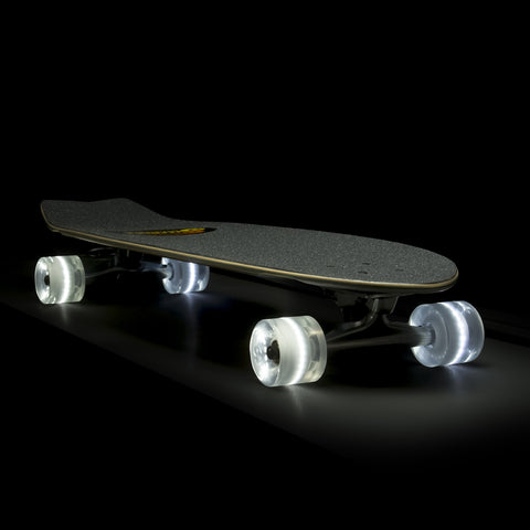 Cut Lip Fish Tail Cruiser