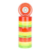 Rasta 59mm Cruiser Wheel Set (4-pack)