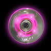 Pink 59mm Cruiser Wheel Set (4-pack)