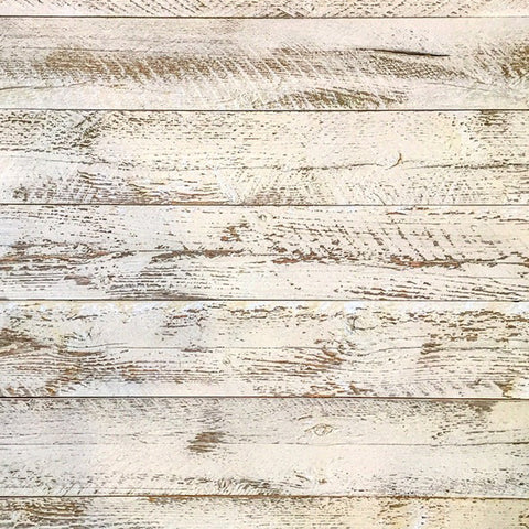 "5"" Barnwood Wall Plank - White Wash"