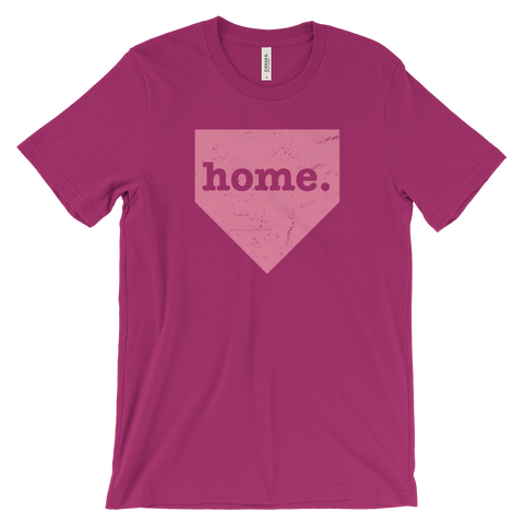 Home. Berry T-shirt