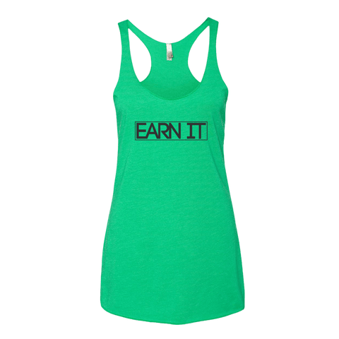 EARN IT (TANK): XS / Envy - Nine Supply Co. - 1