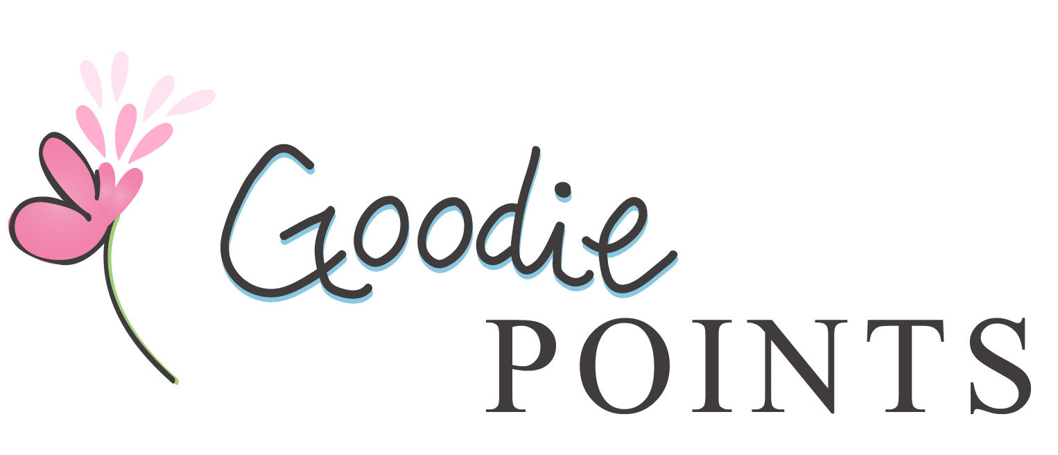 Introducing Goodie Points!