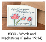 Scripture Flat Magnets, Assorted Illustrations