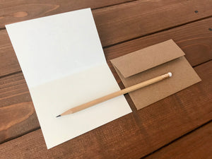 Notecards - Blank Inside