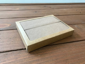 Notepad Envelope Kit