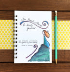 The Little Things Journal - Gratitude Journal, Enjoy the Little Things, Teacher Gift, Going Away Gift for Coworker, Coworker Gift - 5 x 7