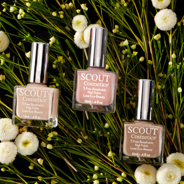 SCOUT Organic Active Beauty - 5 Stylish Nail Trends to Embrace This Winter