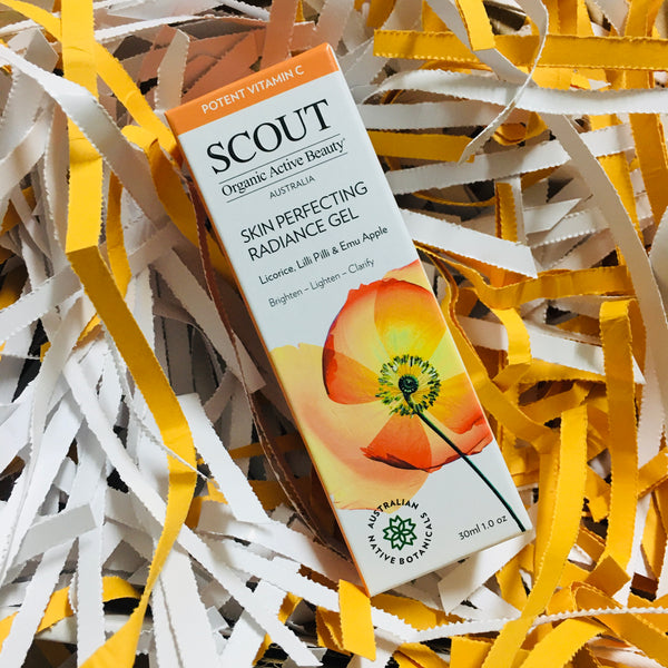 SCOUT Organic Active Beauty - What Are We Doing to Help the Environment?