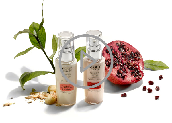SCOUT Organic Active Beauty - Why We Use Australian Native Fruits in Our Skincare Range