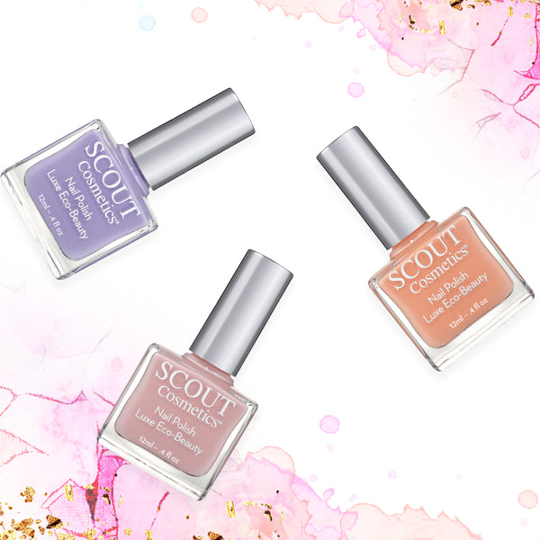 Introducing our NEW Nail Collection UNICORN DREAM