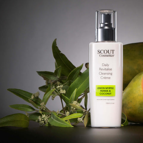 SCOUT Natural & Organic Cleansers