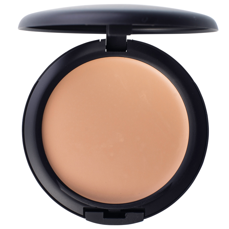 Crème Compact Foundation with Vitamin E, Jojoba & Shea Butter