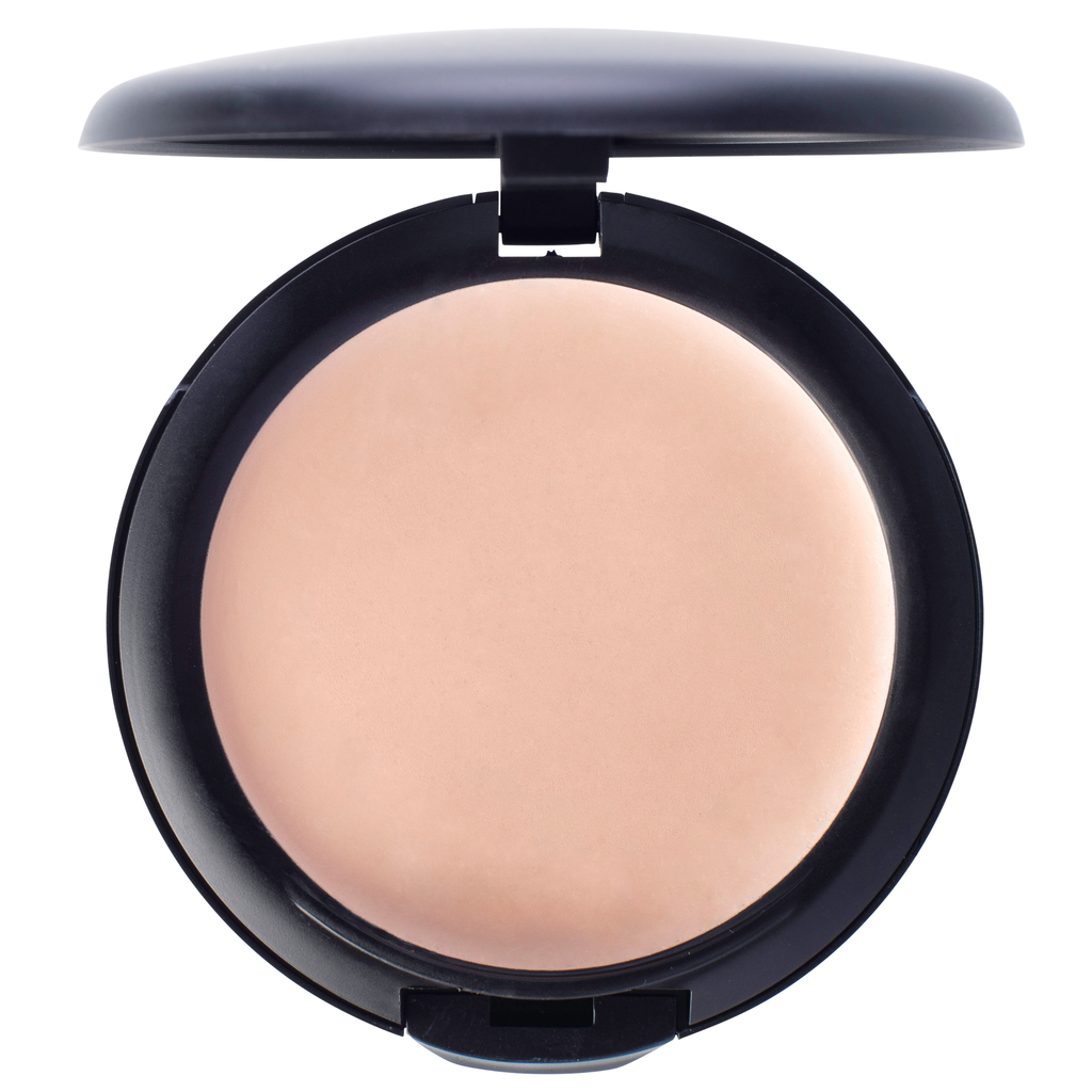 Crème Compact Foundation with Vitamin E, Joboba & Shea Butter