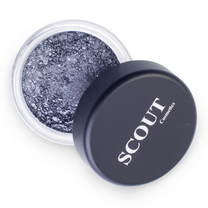 Pure Colour Mineral Eyeshadow